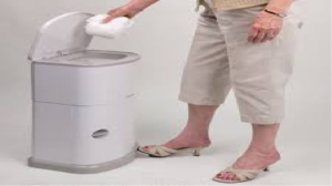can you use a diaper genie for depends