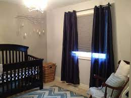 best curtain rods for blackout curtains