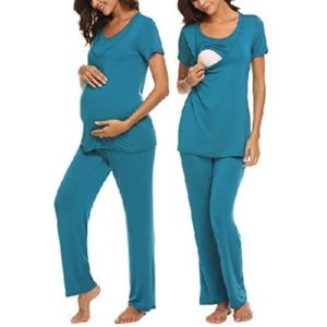 best pajamas for hospital after c-section
